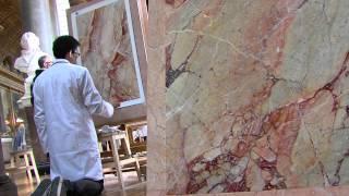 Culture : l'art du trompe l'oeil à Versailles