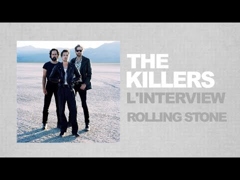 The Killers : les dessous de Wonderful...