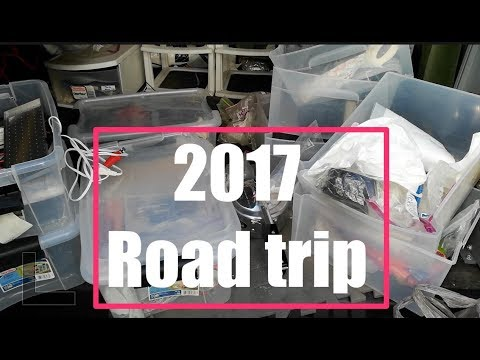 announcing plans: 2017 road trip; bendable solar panels suck!; hi-top roof