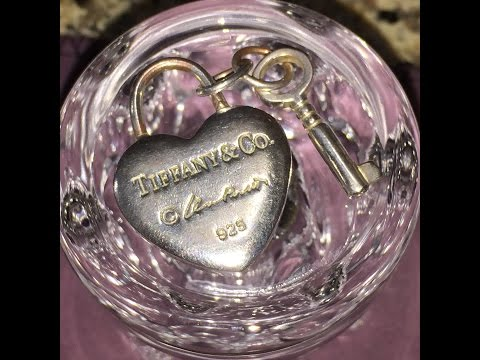 How to find Nearly Free Silver Bullion: Garage Sale Selling Sterling Tiffany bullion!