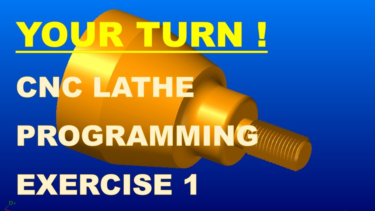 Cnc Lathe Programming Manualeverfoundry