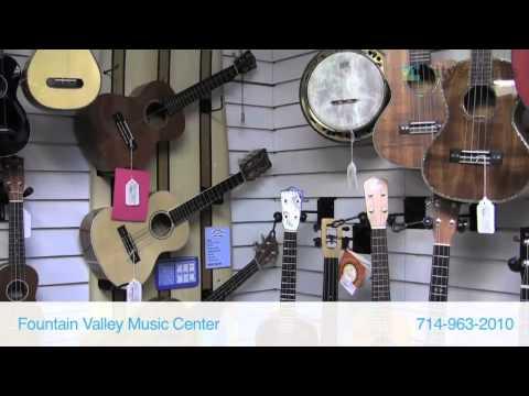 Fountain Valley Music Center