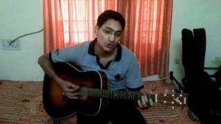 Nasha ye pyar ka nasha hai - Mann - cover by rahul vaish