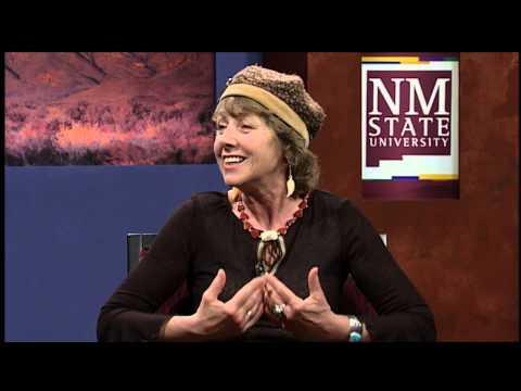 Fronteras 506: Pie Town, New Mexico - Kathy Knapp