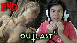 Dunia Kiamat? - Outlast 2  - Indonesia #END
