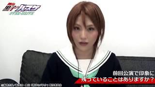 舞台「黒子のバスケ」待望の第2弾上演決定!! 東京公演:2017年6月22日(...