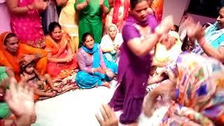 Haryanvi lok geet  हरयाणवी देसी डांस  Haryanvi Dance 2017