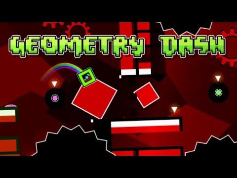 Geometry dash - Ultimate destruction by IIMDK642II