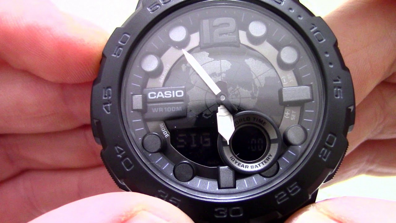 Image result for AD217 casio