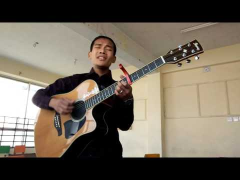 Aayat-Bajirao Mastani-Arjit Singh(live acoustic)co