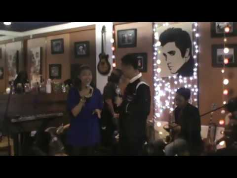 Erie Suzan Feat Arie Syach - Sabda Cinta