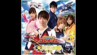 Tensou Sentai Goseiger Full Ending