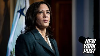 Kamala Harris calls for COVID-19 'accountability' but fails to call out China | New York Post