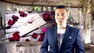 Необычные свадебные традиции: свадебный узел, ящик примирения, замок и свадебное дерево. Выпуск #6