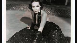 Dolores Del Rio The Epitome Of Feminine Pulchritude.wmv Thumbnail