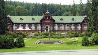 Karlova Studánka Spa Resort, Czech Republic [HD] (VideoTurysta.pl)