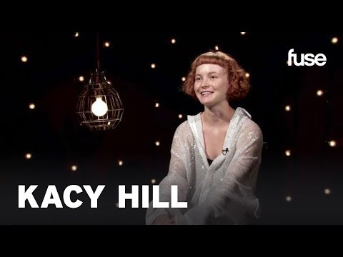 Kacy Hill Reveals Mentor Kanye West's Crucial Piece of Advice