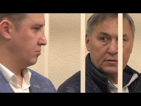 «Мне сегодня стыдно находиться здесь»: замглавы МЧС РТ Ильхам Насибуллин арестован