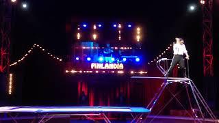 Costinpity Trampolin & Comedy Circus Finlandia