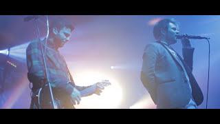 EnterShikari - The Last Garrison /Juggernauts (Live in Manchester. UK. Feb 2015)