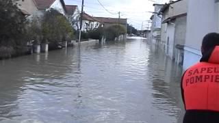 inondation Arles 2003