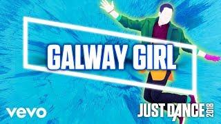 Ed Sheeran - Galway Girl - Mashup (Tradicional)