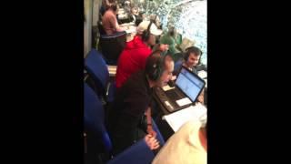 23/08/2013 Ash Chua a Bonafide AFL Commentator