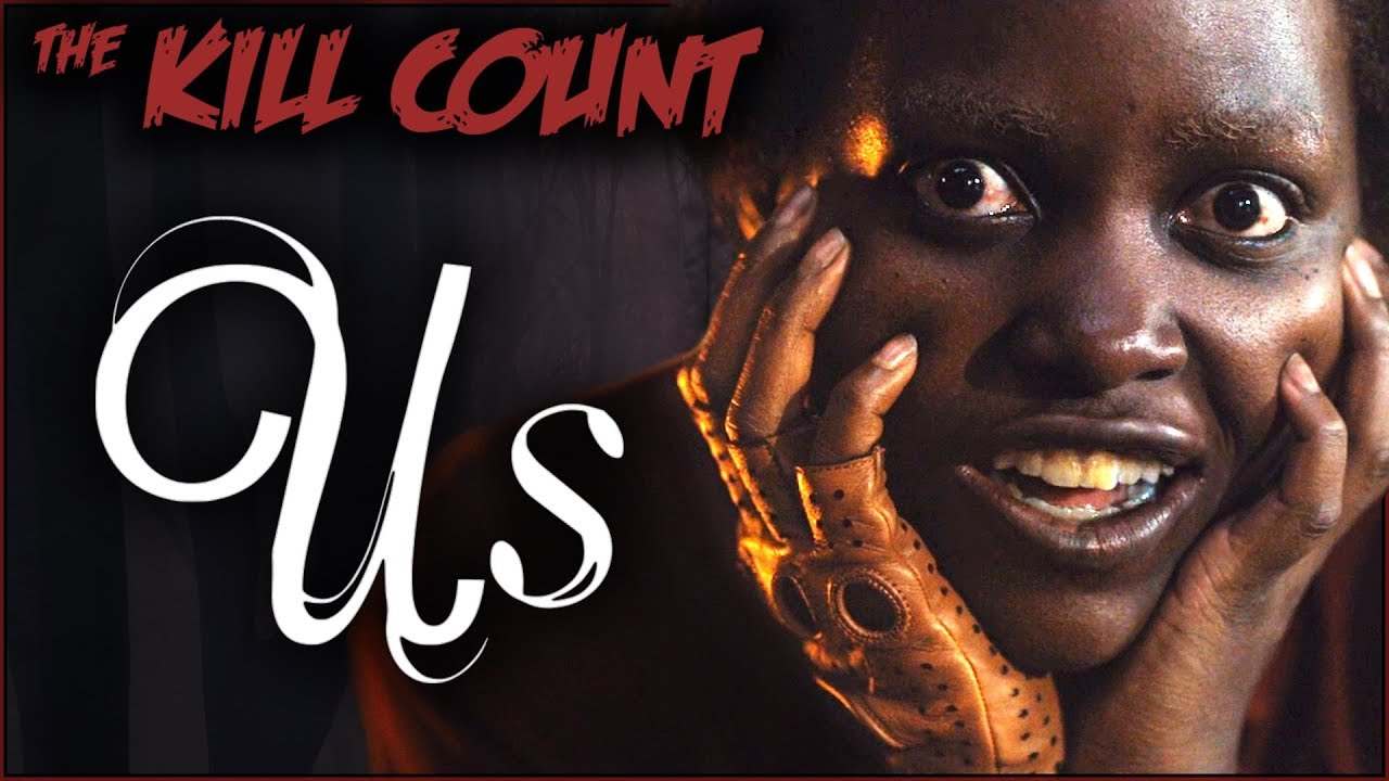 Us  2019  Kill Count