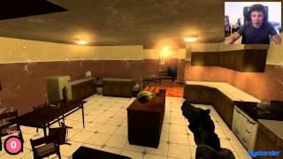 Garry`s Mod | EL CAMALEÓN!! | The Murder #88