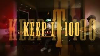 Tight -  Keep It 100 [Prod by Slick B]