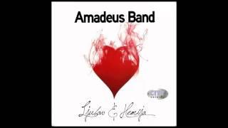 Amadeus Band - Ljubav i hemija - (Audio 2009) HD