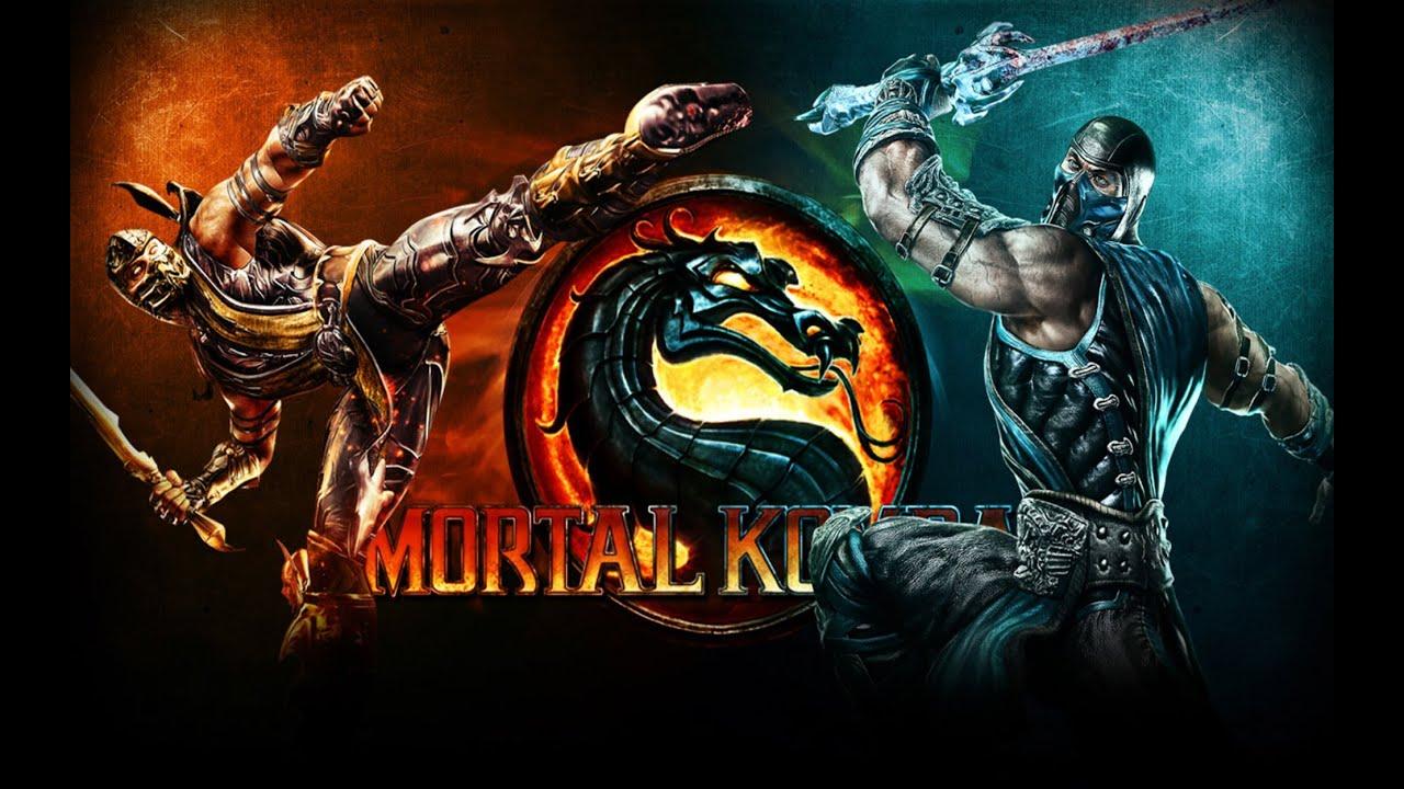 Download Mortal Kombat Game Movie (All Cutscenes) 1080p