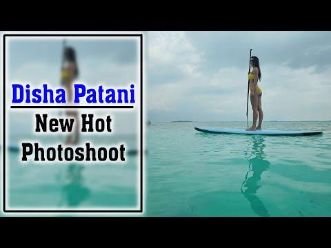 Disha Patani New Hot Photoshoot In Bikini | Disha Patani Hot And Bold Look | Disha Patani Hot