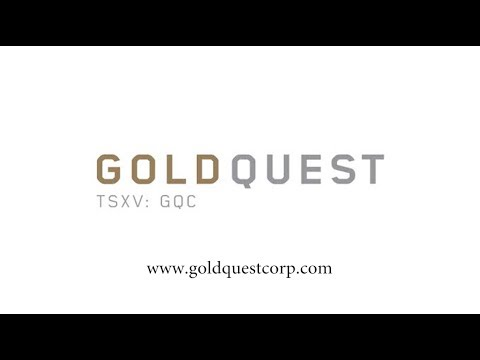 Gold Quest Mining Corporation