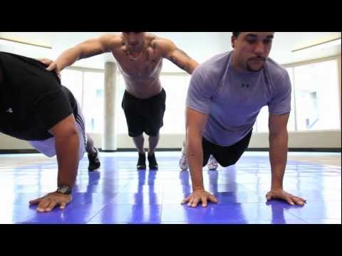 S.W.E.A.T. Boot  Camps in Irving, Tx commercial mov