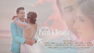 Big Fat Sindhi Wedding { Parish & Renaira } Centara Grand Mirage Pattaya, Thailand | Same Day Edit