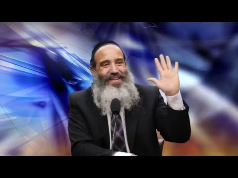 !Rabbi Yitzchak Fanger - Power of Thought - Never Underestimate Yourself most amazing must Watch!!!