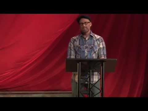 Liveness, performance, and this exact place in time: Ashley Hunt at TEDxCalArts