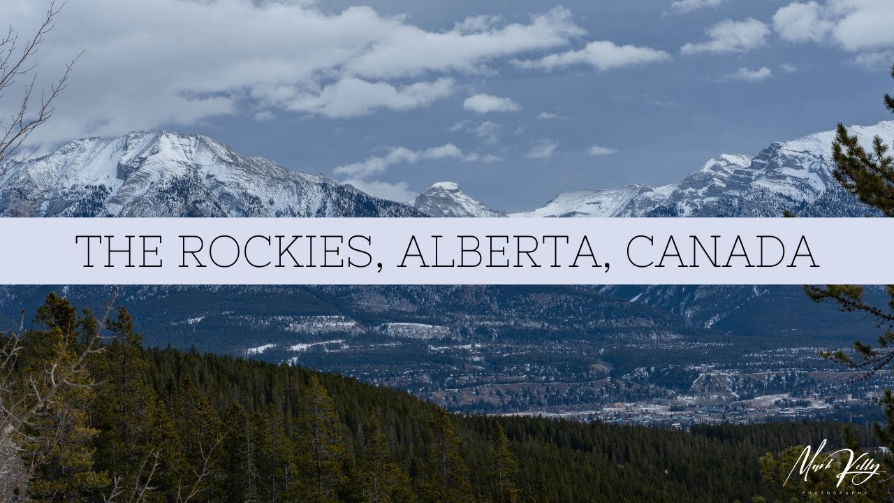 what is the weather like on the rocky mountains