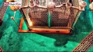 Eyüp Sultan Türbesi İçi ve Kutsal Emanetler