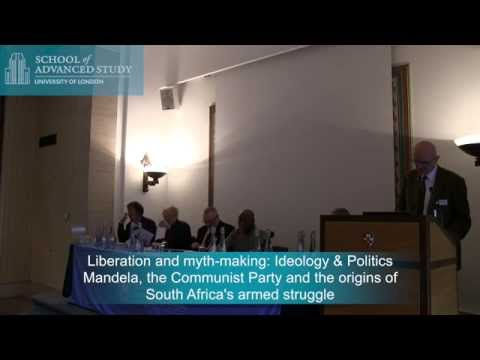 Mandela, the Communist Party and the origins of South Africa
