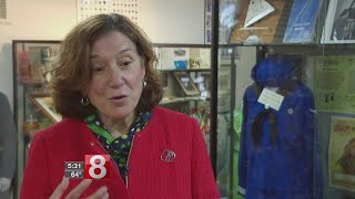 Head of CT Girl Scouts speaks out about the Boy Scouts decision to allow girls