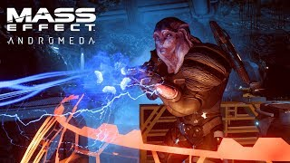 """MASS EFFECT™: ANDROMEDA – APEX Mission Brief 11: """"Don't Go Looking for Trouble"""""""