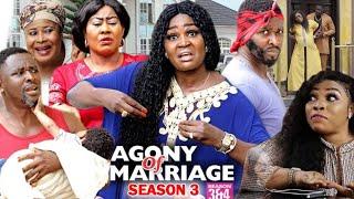 AGONY OF MARRIAGE SEASON 3 - New Movie | Yul Edochie 2020 Latest Nigerian Nollywood Movie Full HD