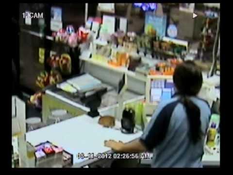 Chevron Robbery two camera views.wmv