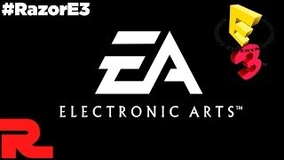 Conferencia Electronic Arts - #RazorE3