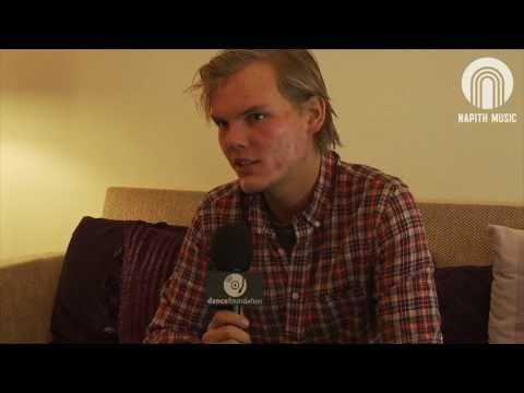 Exclusive Tim Berg / Avicii Video Interview [Full HD]