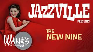 "Jazzville - The New Nine - The Birth Of Cool ""Rocker"" by Miles Davis"