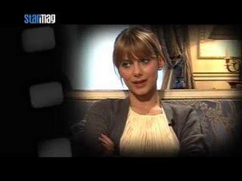 Rencontre Avec Mélanie Laurent