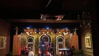 Nghệ sĩ violin Tú Xỉn gấy rúng động CĐM với bài Despacito